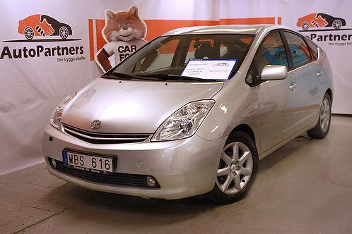 Toyota Prius 1.5 Hybrid/el BUSINESS Auto(SÅLD)