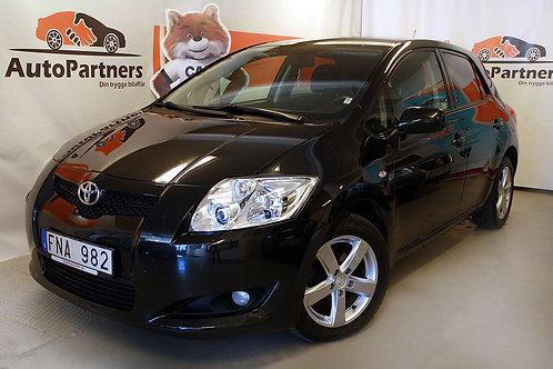 Toyota Auris 1.6 VVT-i KAMKEDJA (SÅLD)