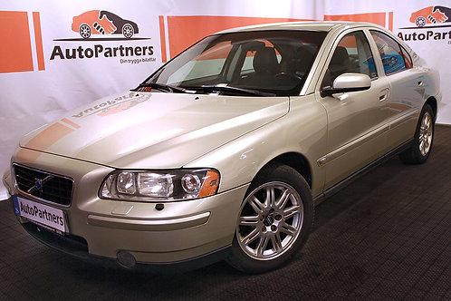 Volvo S60 2.4 170hk¤¤SÅLD¤¤
