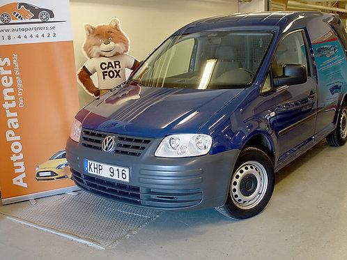 Volkswagen Caddy 1.4 Skåp (SÅLD)