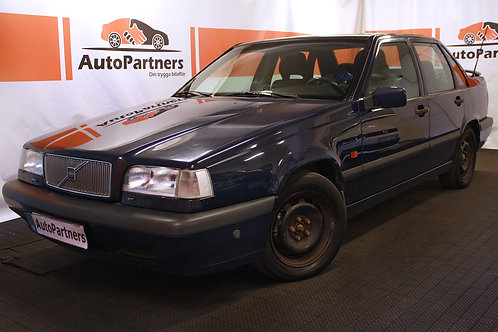 Volvo 850 2.5 GLT (170hk) ¤¤SÅLD¤¤