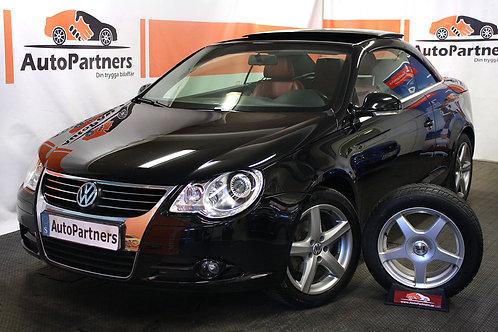 Volkswagen Eos 2,0 CAB (SÅLD)-08