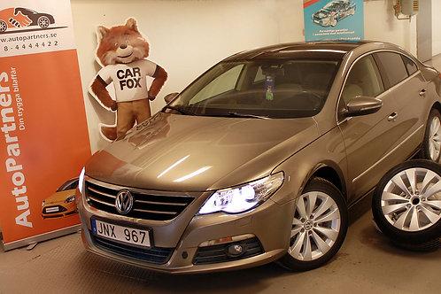 Volkswagen Passat CC TDI 170hk Välutr.(SÅLD)