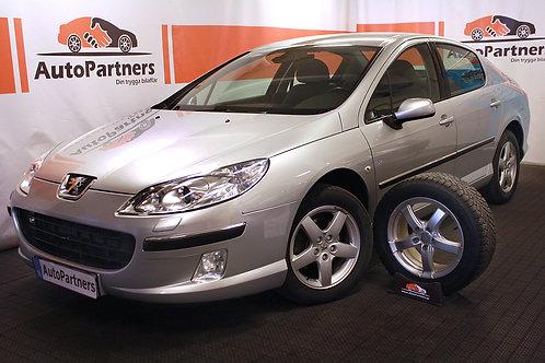 Peugeot 407 ST 2.0 OBS 3500MIL¤¤SÅLD¤¤