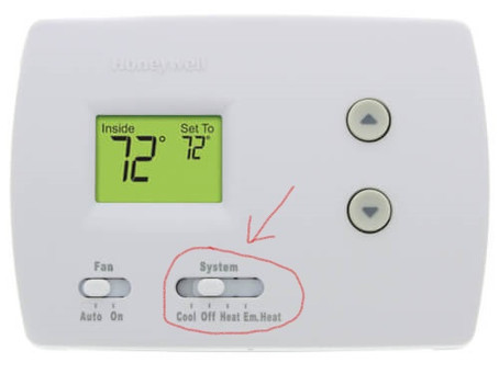Helpful Home Maintenance: Troubleshooting no heat