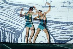吶喊—舞與孟克的相約 Scream - A Response to Munch