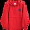 Thumbnail: Shot Kings Cornhole Royal Blue SK - Red Embroidered Champion Packable Jacket