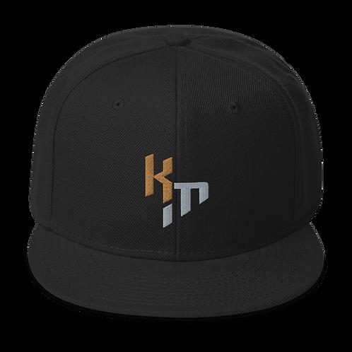 Kyle Malone Gold Series - Snapback Hat