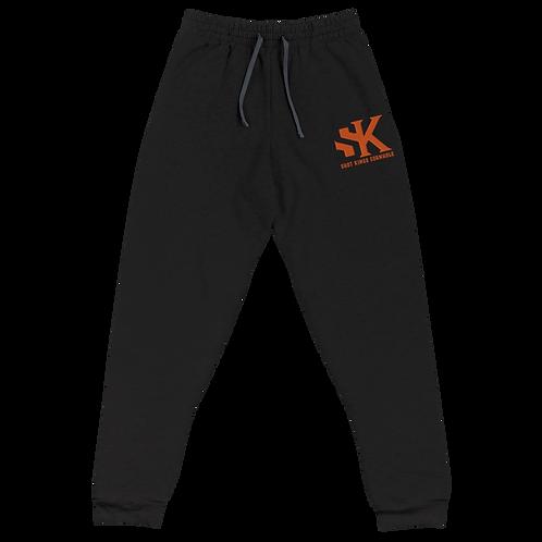 SK Orange Unisex Joggers