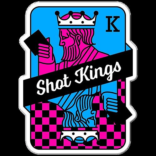 SK Wild Card Sticker 2 - Bubble-free stickers