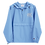 Thumbnail: Shot Kings Cornhole White SK - Baby Blue Embroidered Champion Packable Jacket