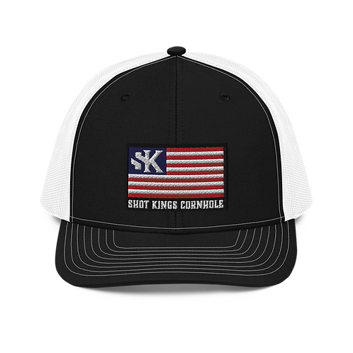 SK Nation Trucker Cap