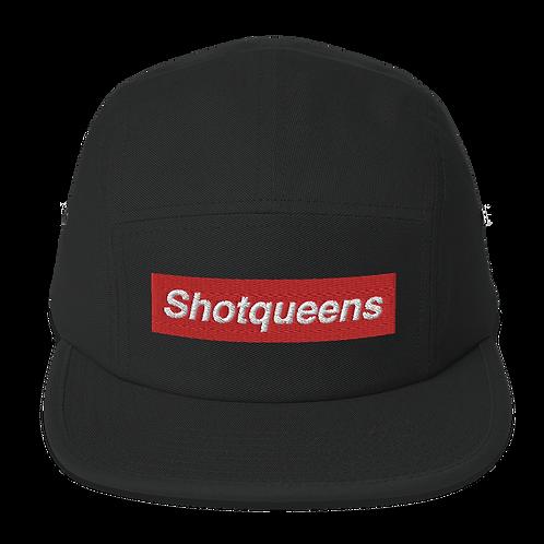 Shotpreme Queen - 5 Panel Camper