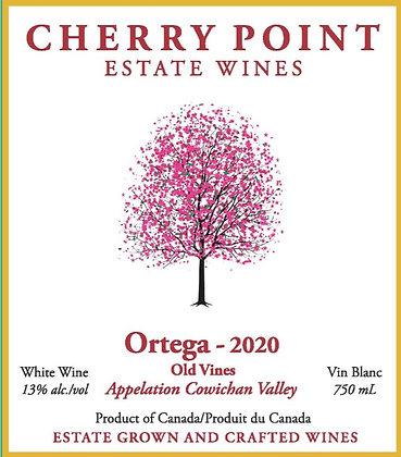 2020 Ortega