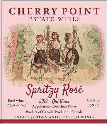 2019 Spritzy Rose