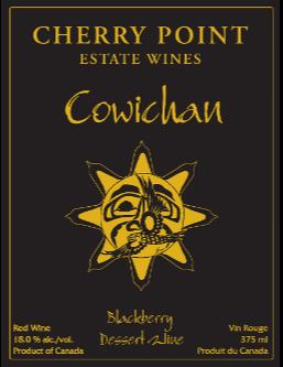 Cowichan Blackberry
