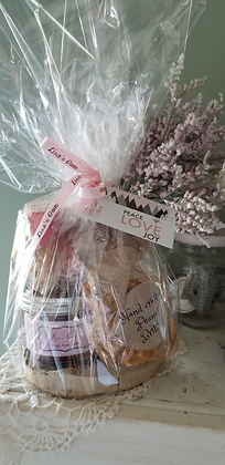 Kindness & Gratitude Basket