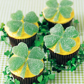 Celebrate St.Patrick's Day!