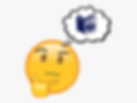 thinking of book emoticon.png