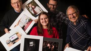 Erfarne fotografer og lærere i fotofaget står klare til å hjelpe deg