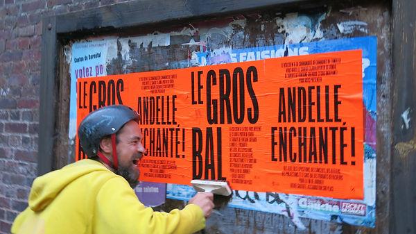 Vallée de l'Andelle: Ateliers, tournage, bal, Perce-plafond...
