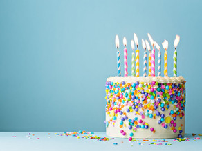 Celebrating iolite's 10th anniversary – a few thank yous