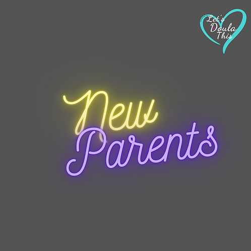 1-Hour Single Session for Expecting Parents 