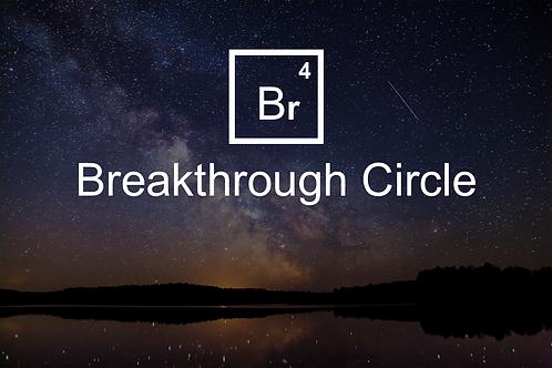 Breakthrough Circle