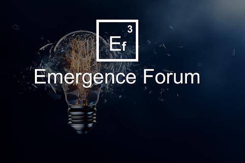 Emergence Forum