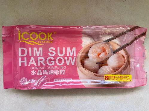 Hargow Water Chetnut Flavor