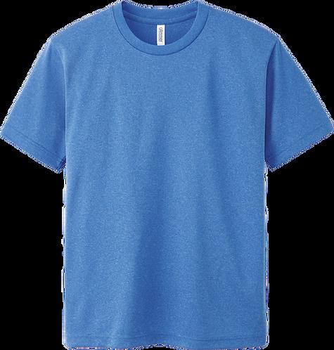 ACT 드라이 라운드 티셔츠