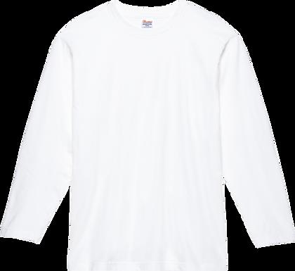 CVL베이직 라운드 긴팔 티셔츠(17수)