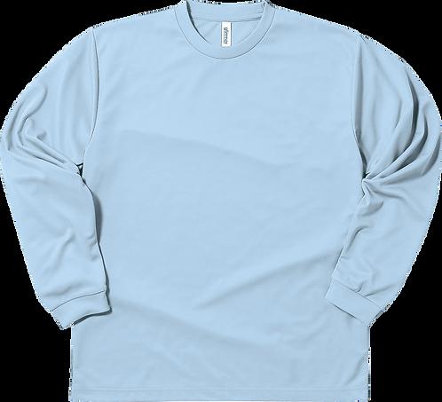 ALT 드라이 라운드 긴팔 티셔츠