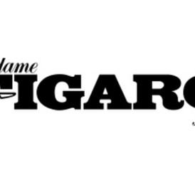 FIGARO japon 雑誌掲載