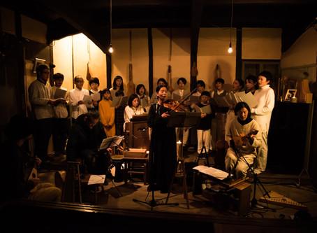 カテリーナの森の聖歌隊