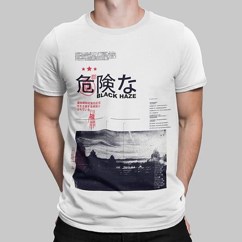 Japan River By BLACK HAZE T-Shirt