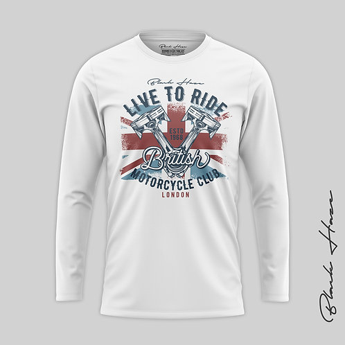British by BLACK HAZE T-Shirt
