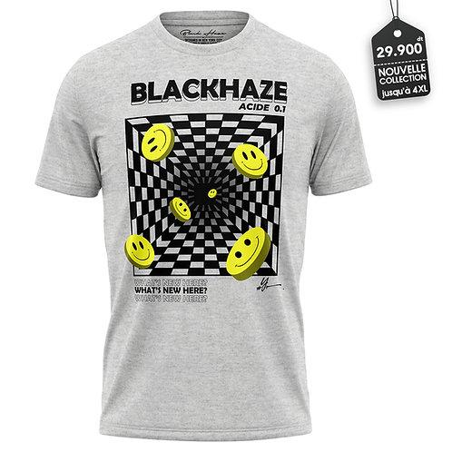 ACIDE G T-Shirt by BLACK HAZE