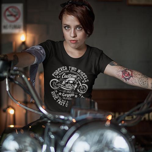 GARAGE by BLACK HAZE Women T-Shirt