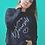 Thumbnail: Selfish Vintage SweatShirt by BLACK HAZE