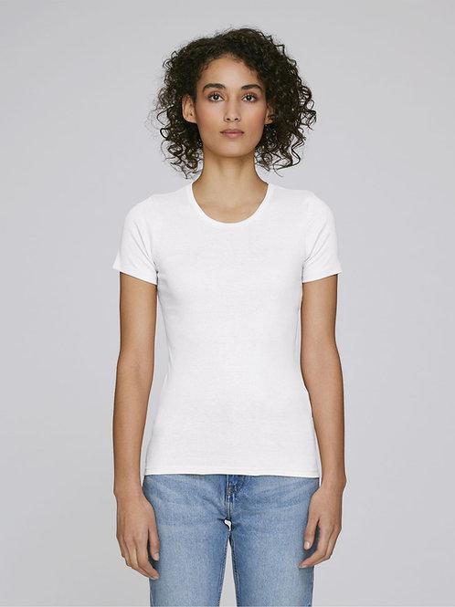 T-Shirt Sirene W by BLACK HAZE Essential