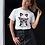 Thumbnail: Skull Guns by BLACK HAZE T-Shirt