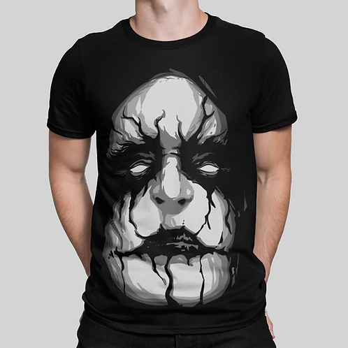 Black Metal T-Shirt by BLACK HAZE