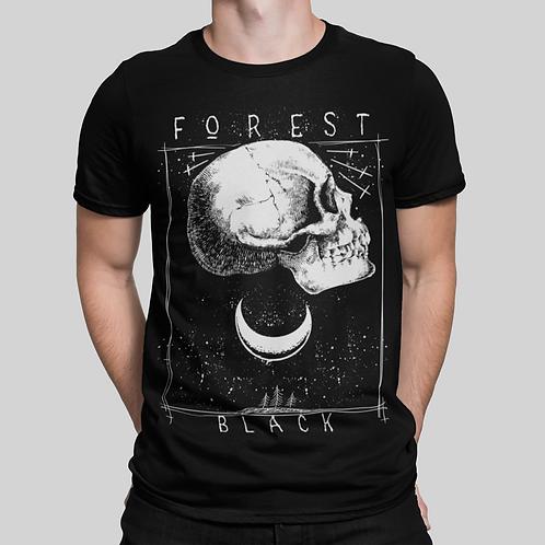 Black Forest T-Shirt by BLACK HAZE