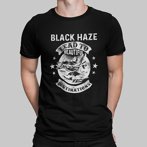 Destination by BLACK HAZE T-Shirt