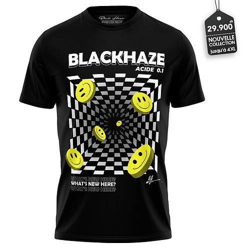ACIDE B T-Shirt by BLACK HAZE