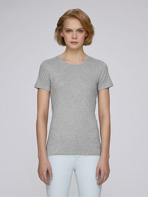 T-Shirt Sirene G by BLACK HAZE Essential