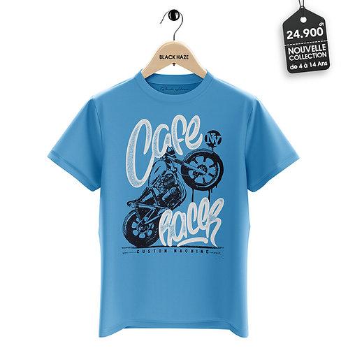 Cafe RACE NY T-Shirt