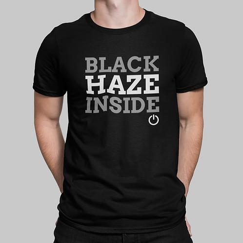 INSIDE by BLACK HAZE T-Shirt