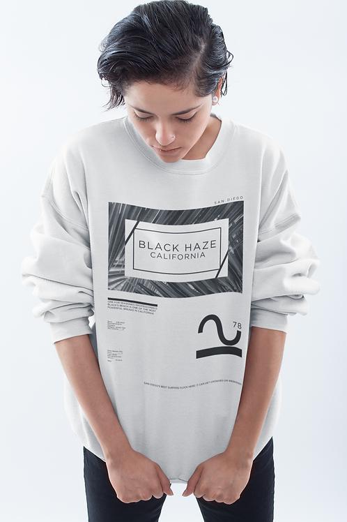 San Diego W SweatShirt by BLACK HAZE
